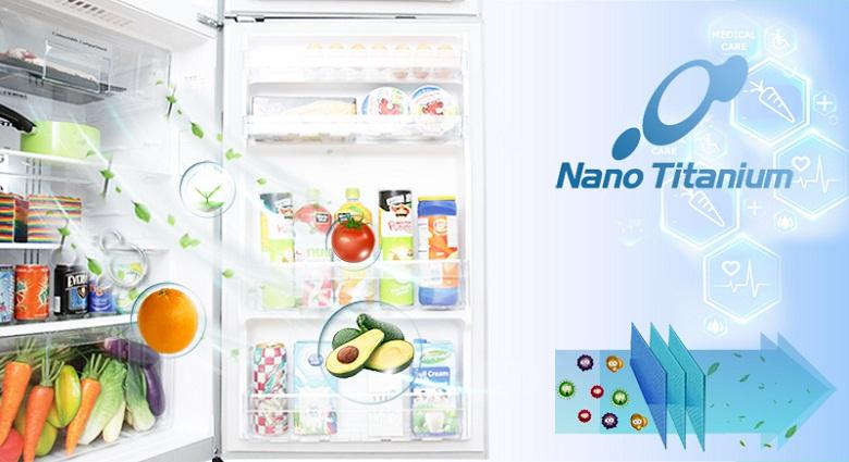 Sửa Tủ lạnh Hitachi Inverter - 024.3379 5999