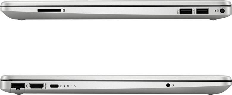 kết nối-Laptop HP 15s-du1040TX 8RE77PA