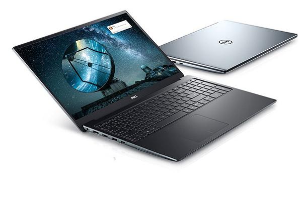 Công nghệ - Laptop Dell Vos 5590-70197465 15.6 inch Màu Xám
