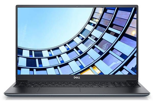 Thiết kế hiện đại - Laptop Dell Vos 5590-70197465 15.6 inch Màu Xám
