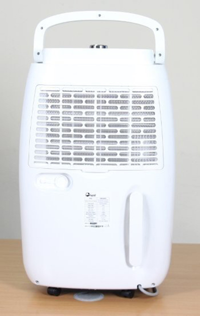 Công suất Máy hút ẩm dân dụng FujiE HM-920EC