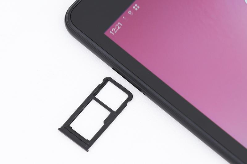 Kết nối 3G/4G - Máy tính bảng Samsung Tab A 8 SM-T295NZKAXEV 2GB/32GB 8 inch Đen