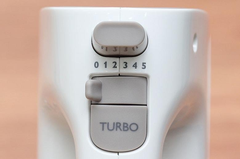 dễ sử dụng-Máy trộn đa năng Philips HR1559