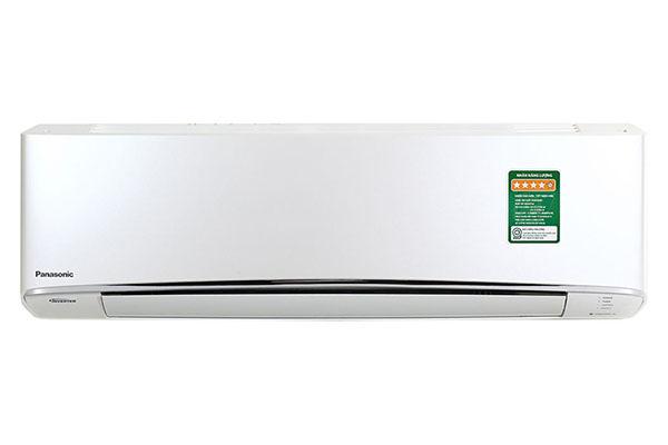 Điều hòa Panasonic 1 chiều Inverter 12000BTU CU/CS-U12VKH-8 giá rẻ, chính  hãng, trả góp 0% - Siêu thị điện máy HC