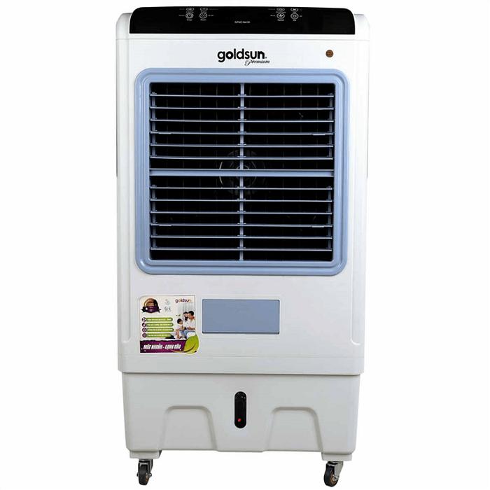 thiết kế-quạt điều hòa Goldsun Premium GPAC-N41R