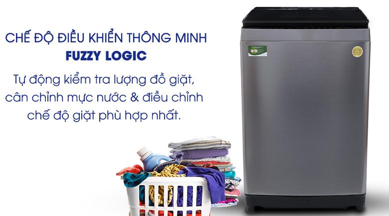 Những công nghệ độc quyền trên máy giặt Toshiba