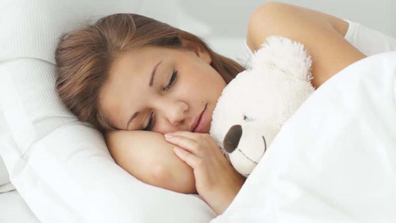 Chế độ ngủ đêm - Điều hòa Samsung 1 chiều Inverter 21500BTU AR24TYGCDWKNSV