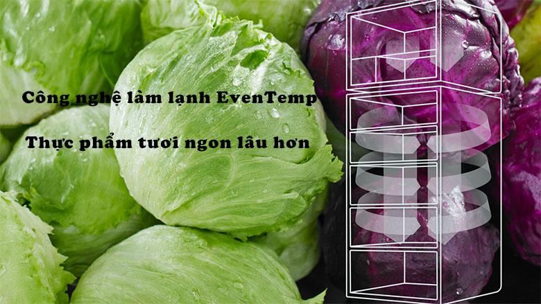 tu-lanh-electrolux-etb3400j-h even temp