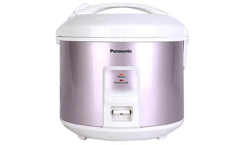 Thiết kế-Nồi cơm điện Panasonic 1.8L SR-MVQ187VRA