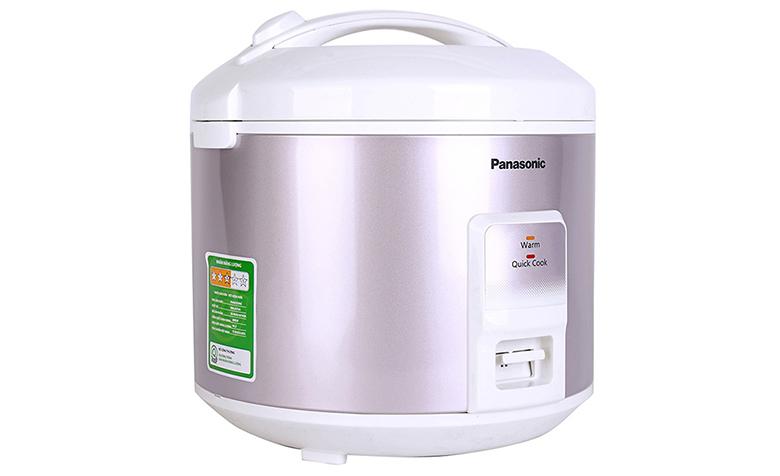 Công suất-Nồi cơm điện Panasonic 1.8L SR-MVQ187VRA
