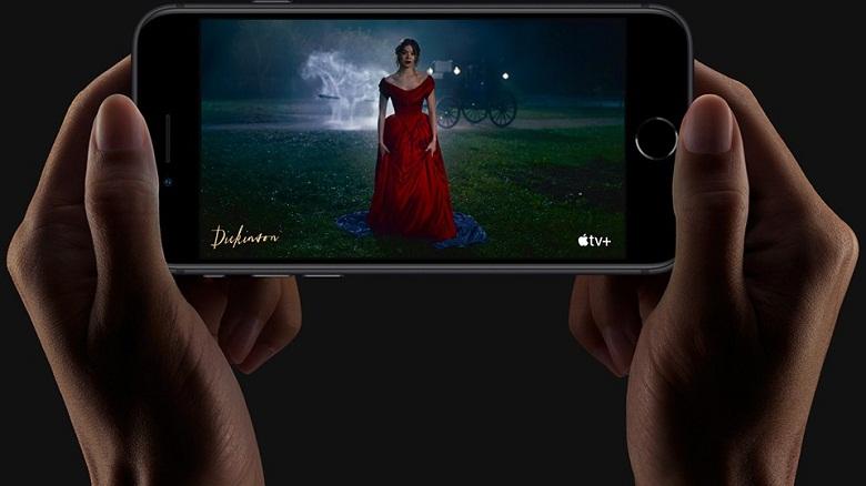 Dung lượng pin-Điện thoại iPhone SE 2020 3GB/128GB White