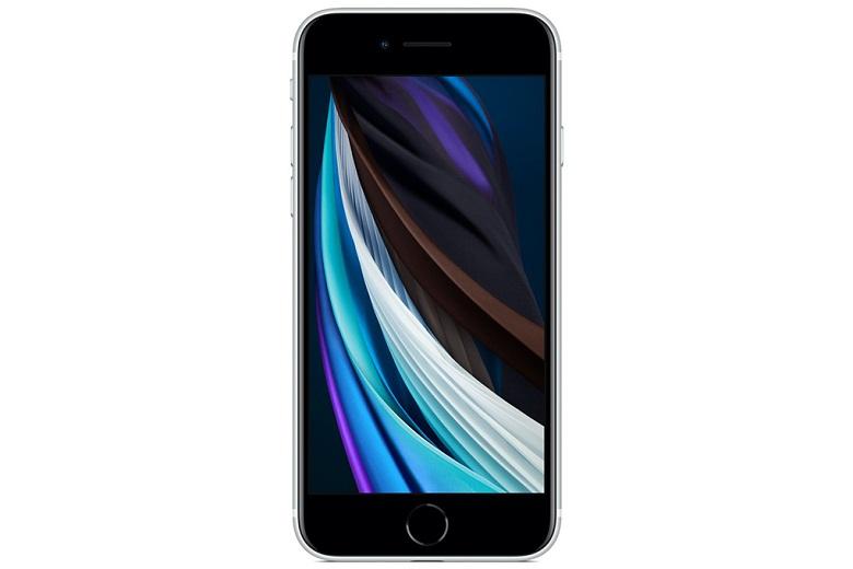 màn hình-Điện thoại iPhone SE 2020 3GB/128GB White