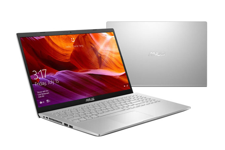 Thiết kế-Laptop Asus X509MA-BR270T
