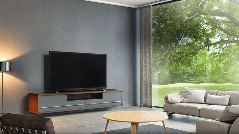 Smart Tivi LG 43 inch 43LN5600PTA thiết kế hiện đại