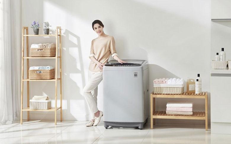 Máy giặt cửa trên là gì? máy giặt cửa trên loại nào tốt