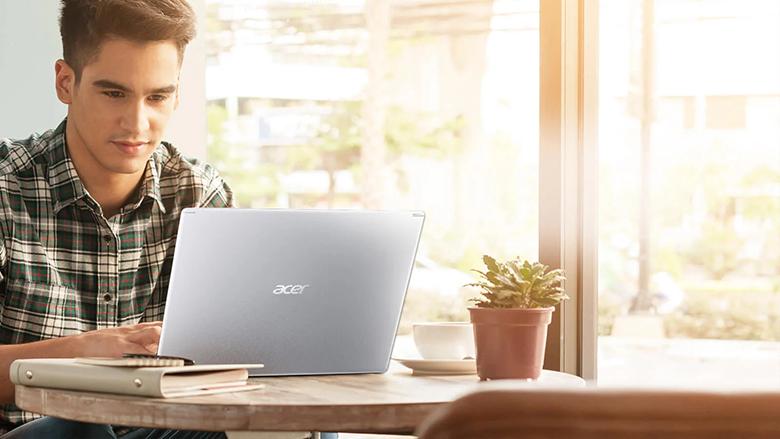 Thời lượng pin-laptop Acer Aspire A514-54-39KU