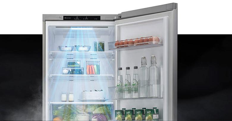 Tủ lạnh LG Inverter 306 lít GR-B305PS doorcooling