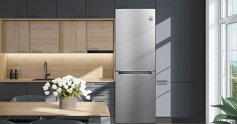 Tủ lạnh LG Inverter 305 lít GR-B305PS