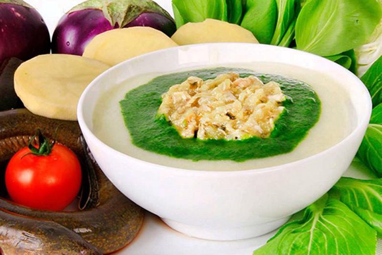 Nấu cháo dinh dưỡng cần những nguyên liệu nào đủ chất?