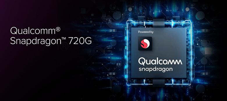 Hiệu năng vượt trội - Điện thoại Xiaomi Redmi Note 9 Pro 6GB/128GB Xám - Hàng chính hãng