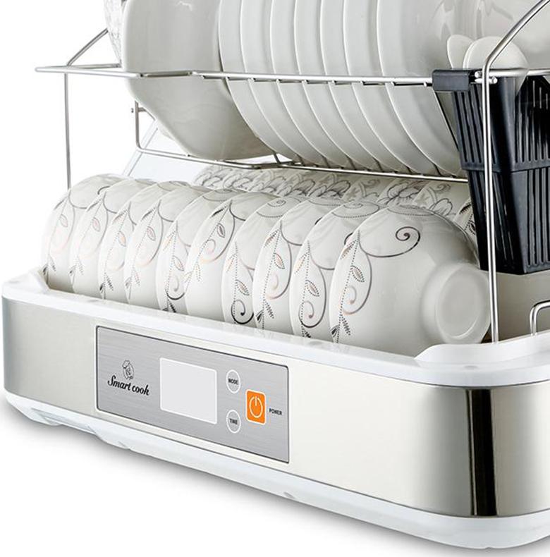 Máy sấy bát Elmich Smartcook DDS-3906 điều khiển điện tử