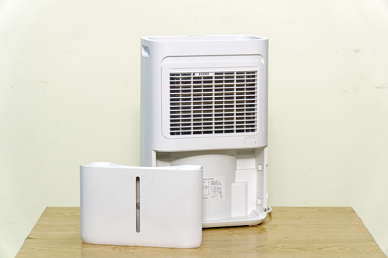 Máy hút ẩm dân dụng FujiE HM-914EC công suất 14 lít/ngày