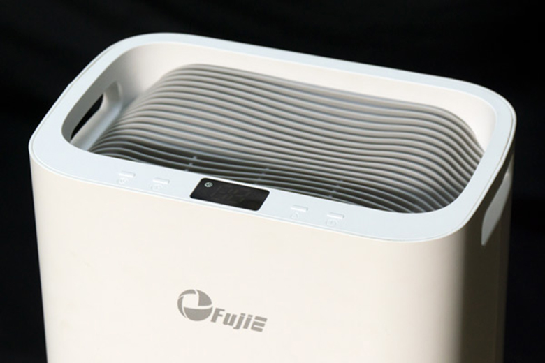 Máy hút ẩm dân dụng FujiE HM-914EC điều khiển đơn giản