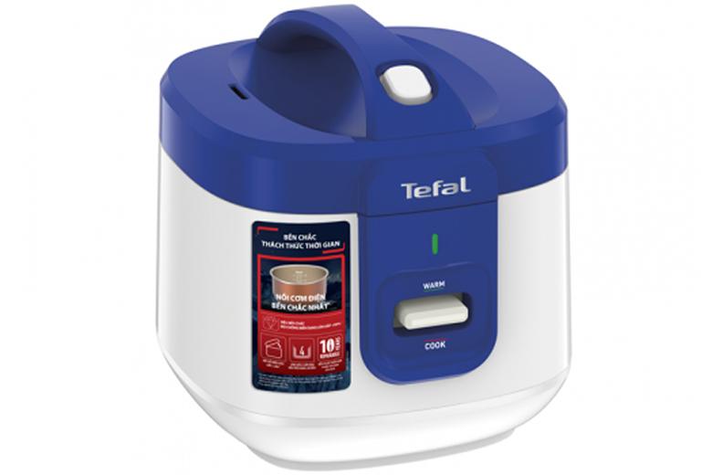 Thiết kế-Nồi cơm điện Tefal 1.5 lít RK361168