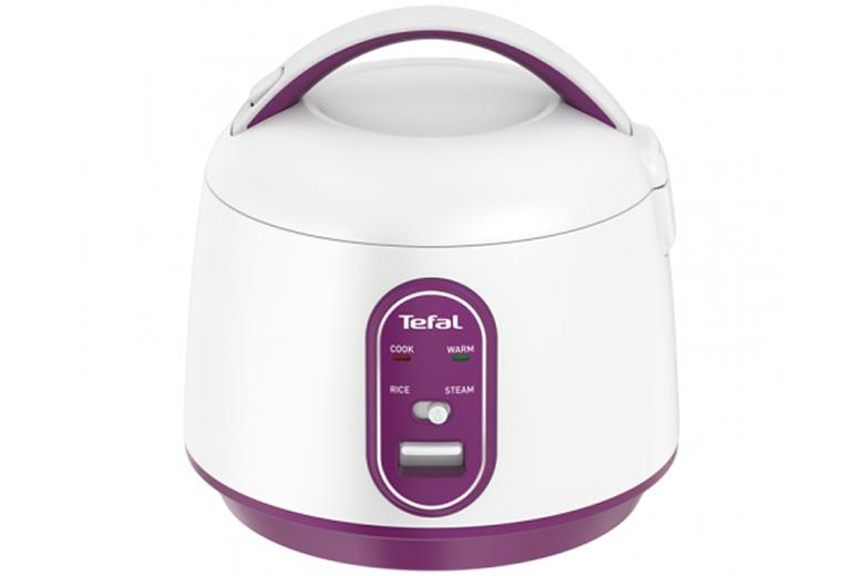 Thiết kế-Nồi cơm điện Tefal 0.7 lít RK224168