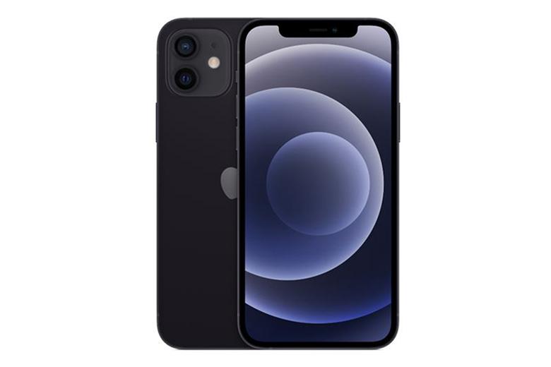 Thiết kế thời thượng-Điện thoại iPhone 12 64GB