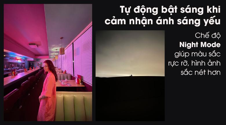 Chế độ chụp đêm-Điện thoại iPhone 12 64GB