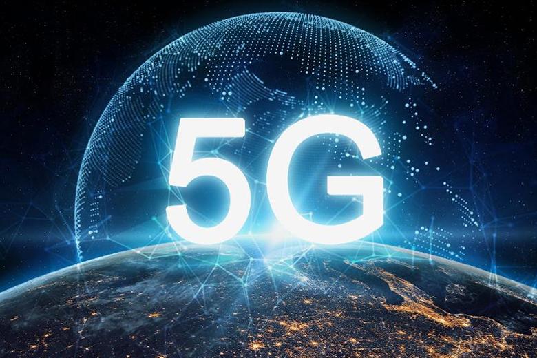 Kết nối 5G-Điện thoại iPhone 12 64GB