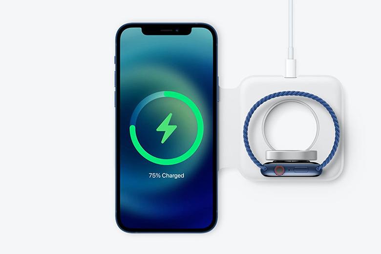 Sạc pin nhanh-Điện thoại iPhone 12 64GB