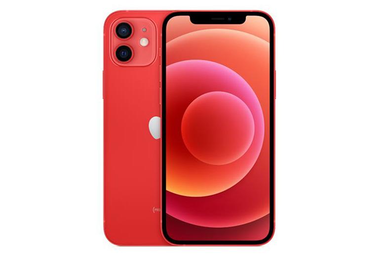 Thiết kế thời thượng-Điện thoại iPhone 12