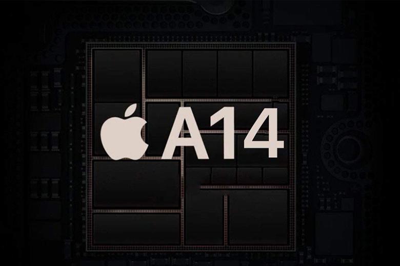 Chip xử lý mạnh mẽ - Máy tính bảng Apple iPad Air 4 Wifi 64GB 10.9 inch Silver MYFN2ZA/A
