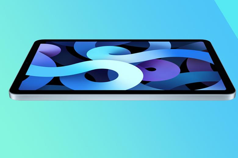 Hệ điều hành iPadOS 14 - Máy tính bảng Apple iPad Air 4 Wifi 64GB 10.9 inch Silver MYFN2ZA/A