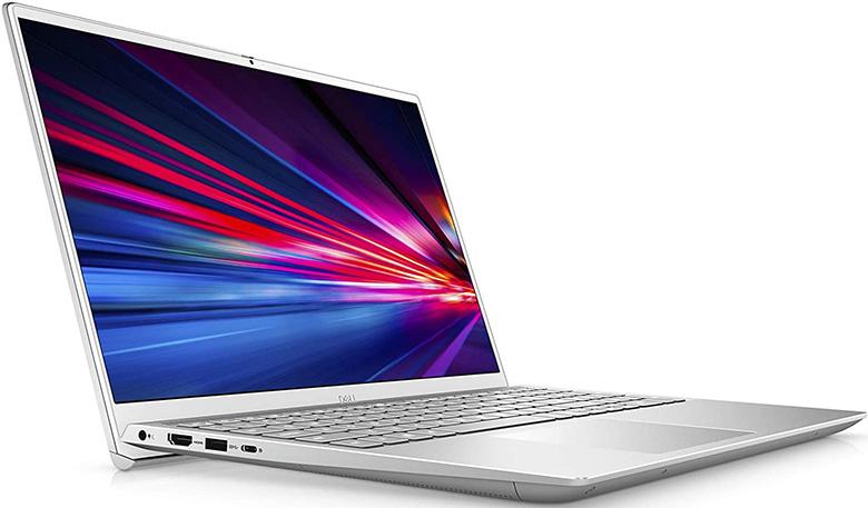 Laptop Dell Gaming Inspiron 7501 X3MRY1 màn hình sắc nét