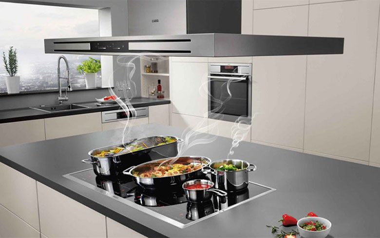 Bếp từ Bosch có tốt không nói đến chức năng