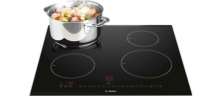 Chia sẻ bếp từ Bosch có tốt không?