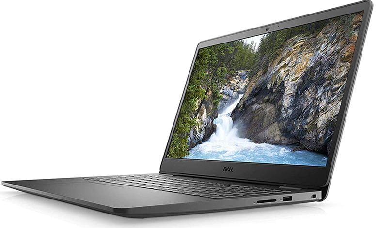 Laptop Dell Inspiron 3501 N3501C màn hình sắc nét