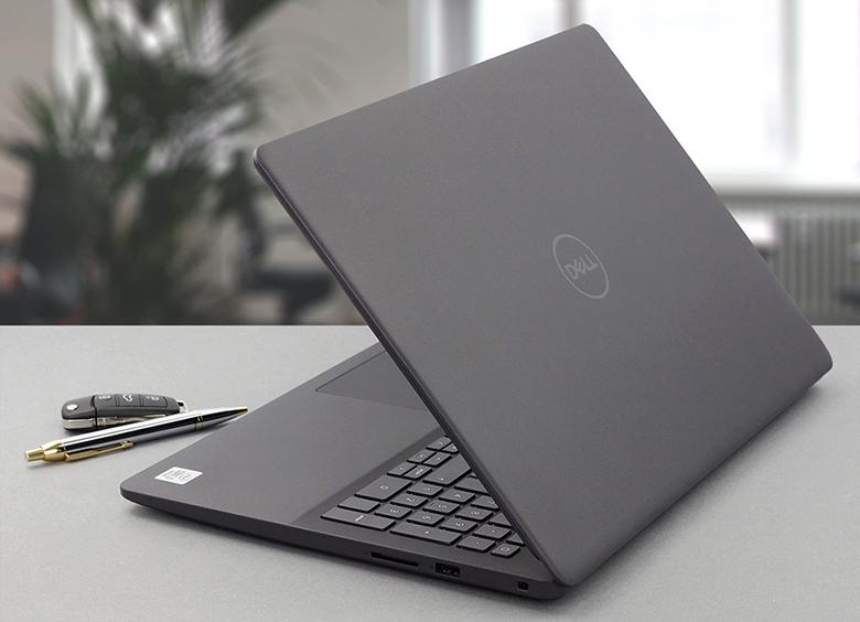 Laptop Dell Inspiron 3501 N3501C bàn phím số