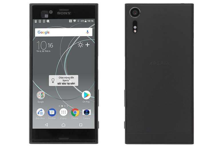 Điện thoại giá rẻ dưới 3 triệu: Sony Xperia XZs