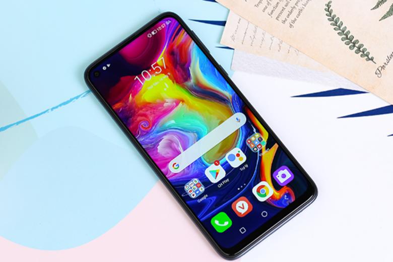 Điện thoại giá rẻ dưới 3 triệu: Vsmart Joy 4 3GB/64GB