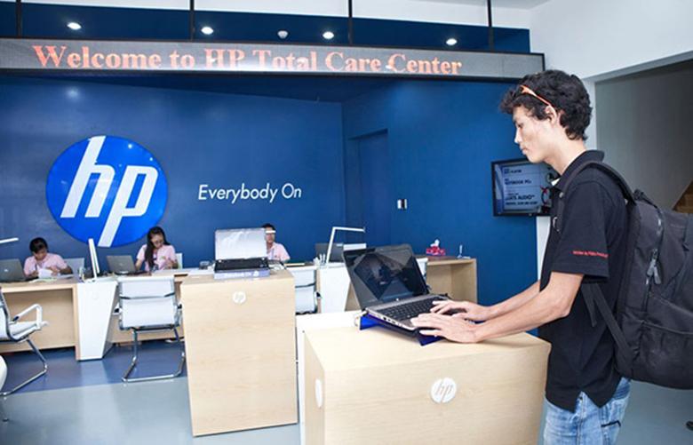 Laptop HP có tốt không: Chế độ bảo hành
