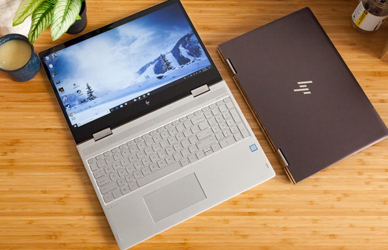 Laptop HP có tốt không? Dòng máy cá nhân
