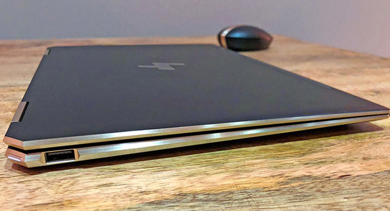 Laptop HP có tốt không: Thiết kế