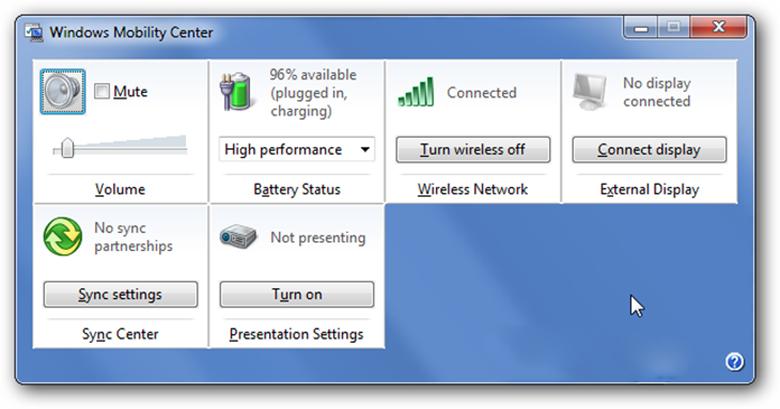 Cách cài đặt wifi trên laptop trên Win 7, 8 bạn muốn tắt hoặc mở