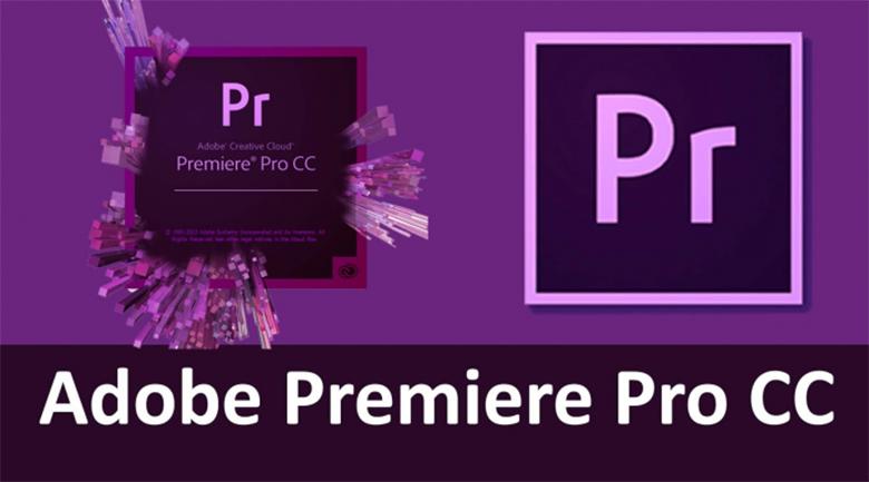 App làm video trên máy tính Adobe Premiere Pro