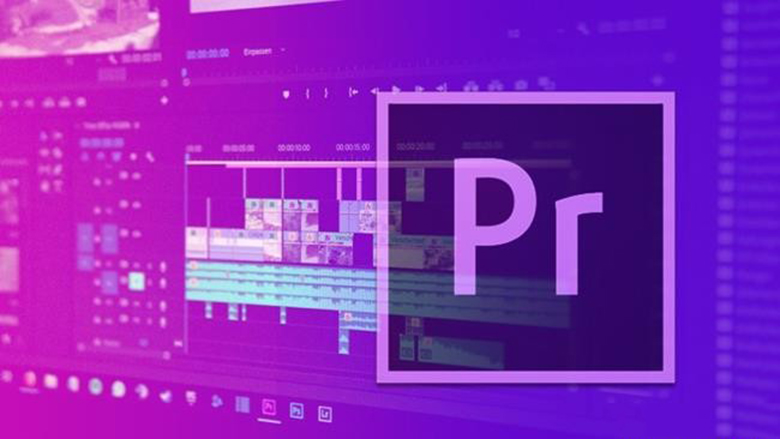 App làm video trên máy tính Adobe Premiere Pro với các tính năng nổi bật