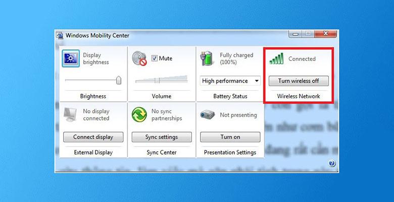 Tổng hợp 3+ cách kết nối wifi cho laptop đơn giản, nhanh chóng